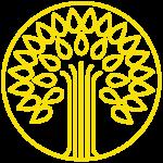 Therapist logo yellow