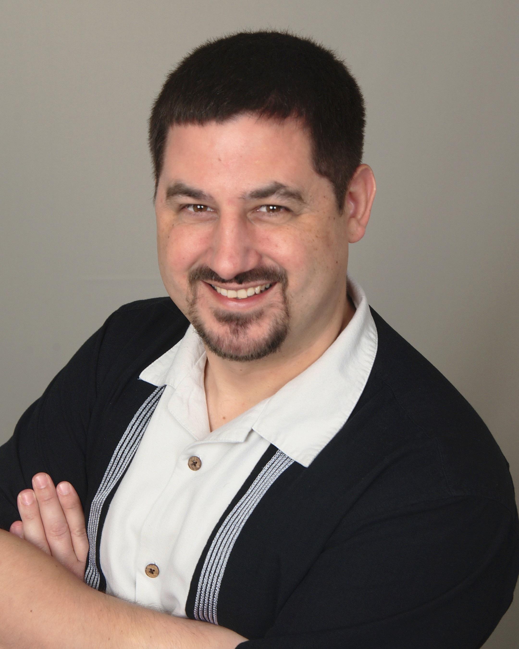 Jeremy Honsowetz, Licensed Professional Counselor